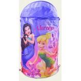 Корзина для игрушек Fairies 43 на 60 см