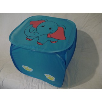 Корзина для игрушек Слоненок