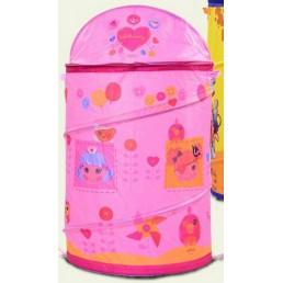 Корзина для игрушек Lala Loopsy 44 на 70 см