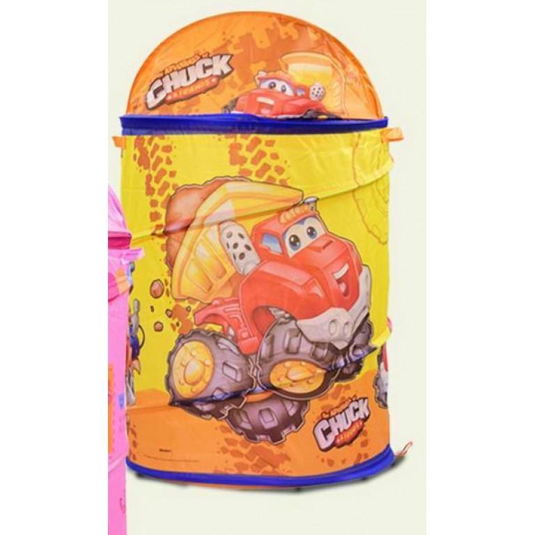 Корзина для игрушек CHUCK 44 на 70 см
