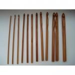 Набор бамбуковых крючков от 3 до 10 мм