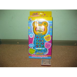 Мой телефон FR351