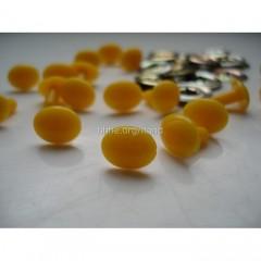Носик желтый 10 мм