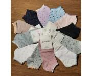 Носки женские, размер 37-42