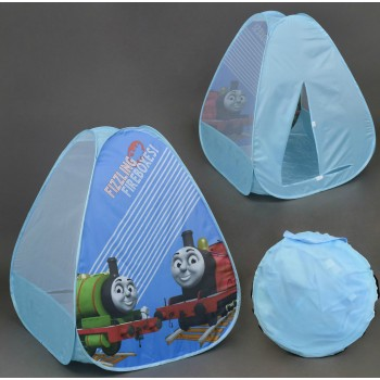 Детская палатка Fizzling Fireboxexi