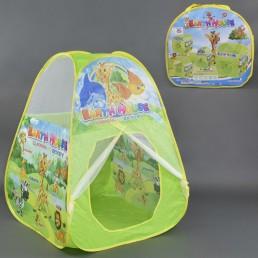 Детская палатка Earth House