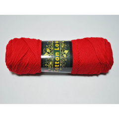 Пряжа для вязания в ассортименте Состав: 50% полиэстр, 50% нейлон