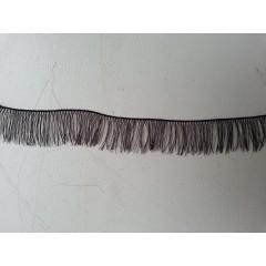 Реснички полоска для глаз 20 см