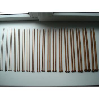 Круговые спицы для вязания набор