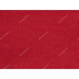Фетр красный для рукоделия