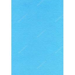 Фетр синий для рукоделия