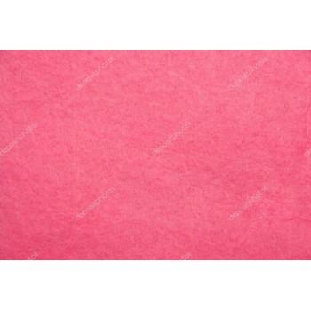 Фетр розовый для рукоделия