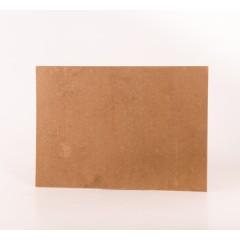 Доска меню для бара и ресторана 63 на 45 см материал ДВП