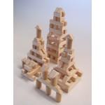 Деревянные городки в ассортименте