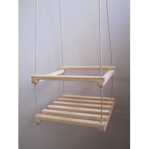 Качели детские деревянные K-4