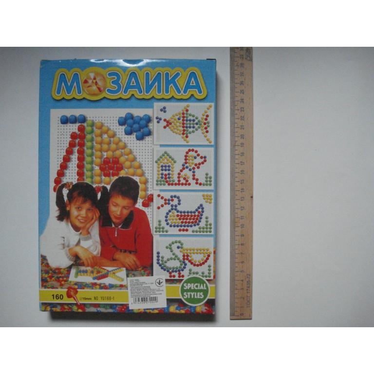 Мозайка для ребенка