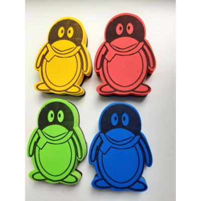 Магнитная губка для досок Penguin